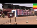 Mali nightclub terror attack: Westerners targeted in Bamako club attack which killed 5