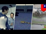 """Real life """"Snakes on a Plane"""" in Taiwan when man attempts to ship living python"""