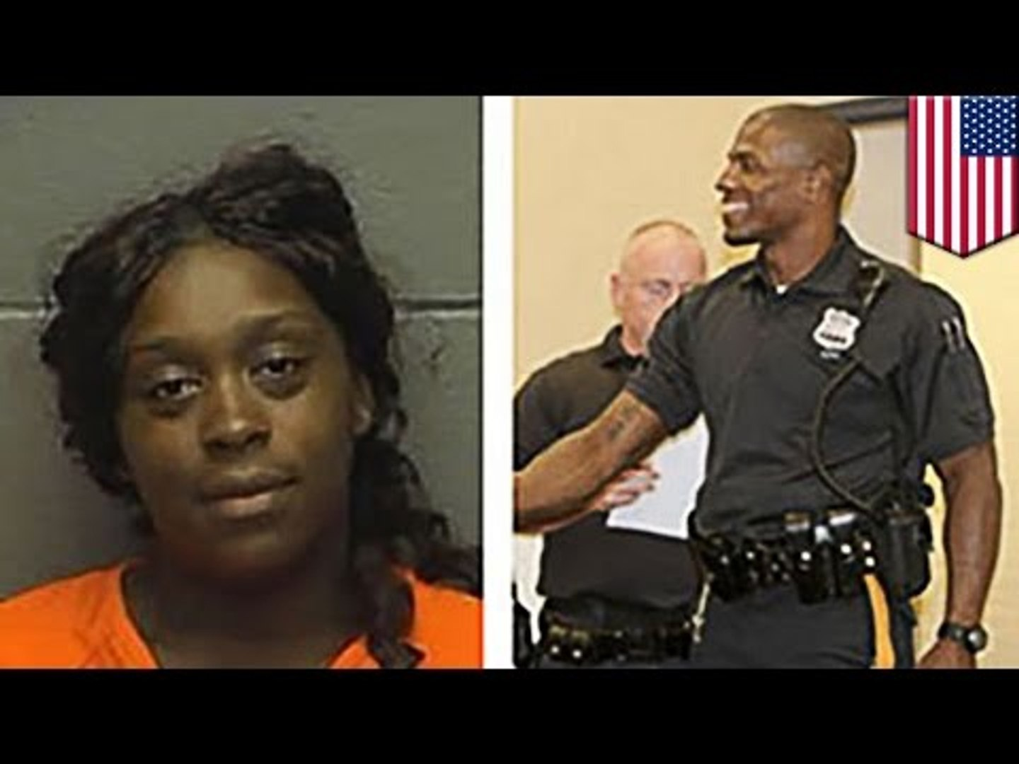 Sex or jail: Braheme Days, cop who shot Jerame Reid, coerced sex from suspect