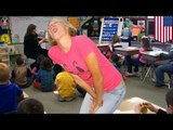 Pee in your pants, poop in your pants, but stay in your seat! says Florida elementary school