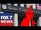 Fox News FAIL? Former Fox News producer Phil Perea commits suicide outside News Corp building