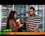 حلقة برنامج بر مصر - قناة مصر الزراعيه - حلقه الشعير المستنبت