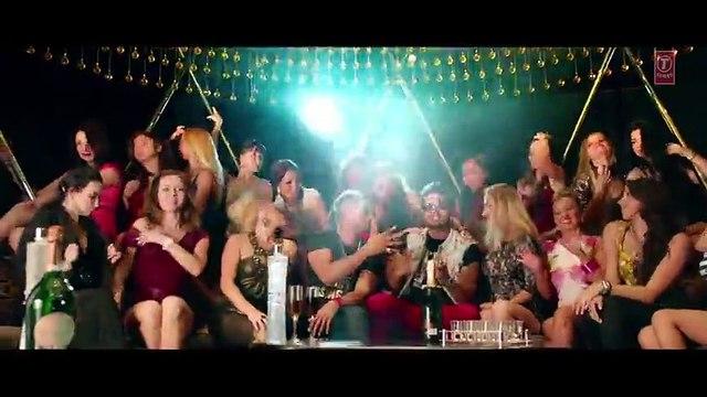 New bollywood video 'Birthday Bash' FULL VIDEO SONG - Yo Yo Honey Singh - Dilliwaali Zaalim Girlfriend