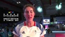 Best moments Taekwondo Worlds 2013 - Behind the scenes - WTF World Championships - Puebla 2013