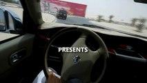 Khor Al Udeid - Qatar (short film) فلم خور العديد - قطر