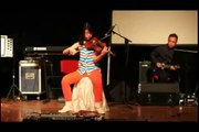 Flight of The Bumblebee (100 bpm to 273 bpm) World's Fastest Violinist