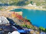 Laghi Montani, Lago Cei, Cornisello, Lago da lago, Alleghe, e Sorapis