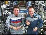 Alkohol bei NASA Astronauten - NASA Astronauts and Alcohol