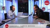 Pierre-Olivier Sur, invité de l'éconmie (14.04.15)
