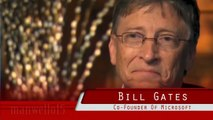Depopulation: Bill Gates And His Eugenics Lie