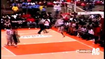 Basketball Best Dunks mix -  WINGS  - [NBA,AND1,TFB and more]