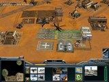 Ⓦ Command and Conquer Generals: Zero Hour ▪ Hard - USA Mission 5