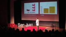 TEDxSanJuan - Fernando Lloveras - Mapping Life: Ending Self-deceit Through Direct Action