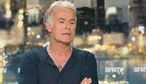 """Salaires des acteurs encadrés: """"Si on baisse le haut, on baisse le bas"""", selon Franck Dubosc"""