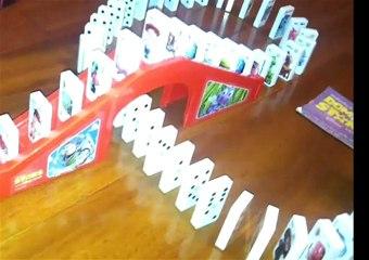 Jadetastic Domino Chain
