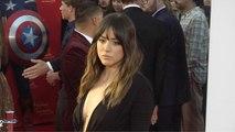 "Chloe Bennet ""Avengers Age of Ultron"" World Premiere Red Carpet"