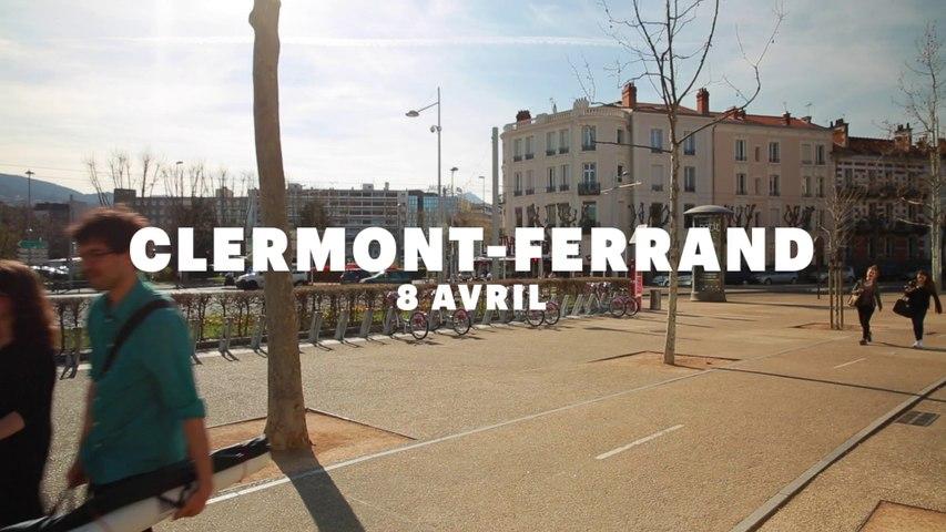 Ulule Tour#2 - CLERMONT FERRAND, KM 2026 - L'éruption littéraire