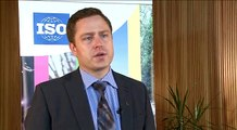 Launch of ISO 26000: Interview, Staffan Söderberg: Vice Chair, ISO/WG SR