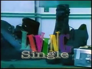 Living Single Opening