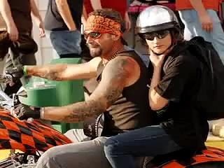 Harley-Davidson Sturgis 2006