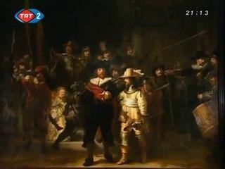 Tuvaldeki Başyapıt: Rembrandt van Rijn / Gece Devriyesi