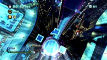 Sonic Generations PC - Hatsune Miku Character Mod w/Super Form