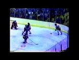1980 Islanders Bruins Game 2 (2nd round) 3rd period highlights pt.5