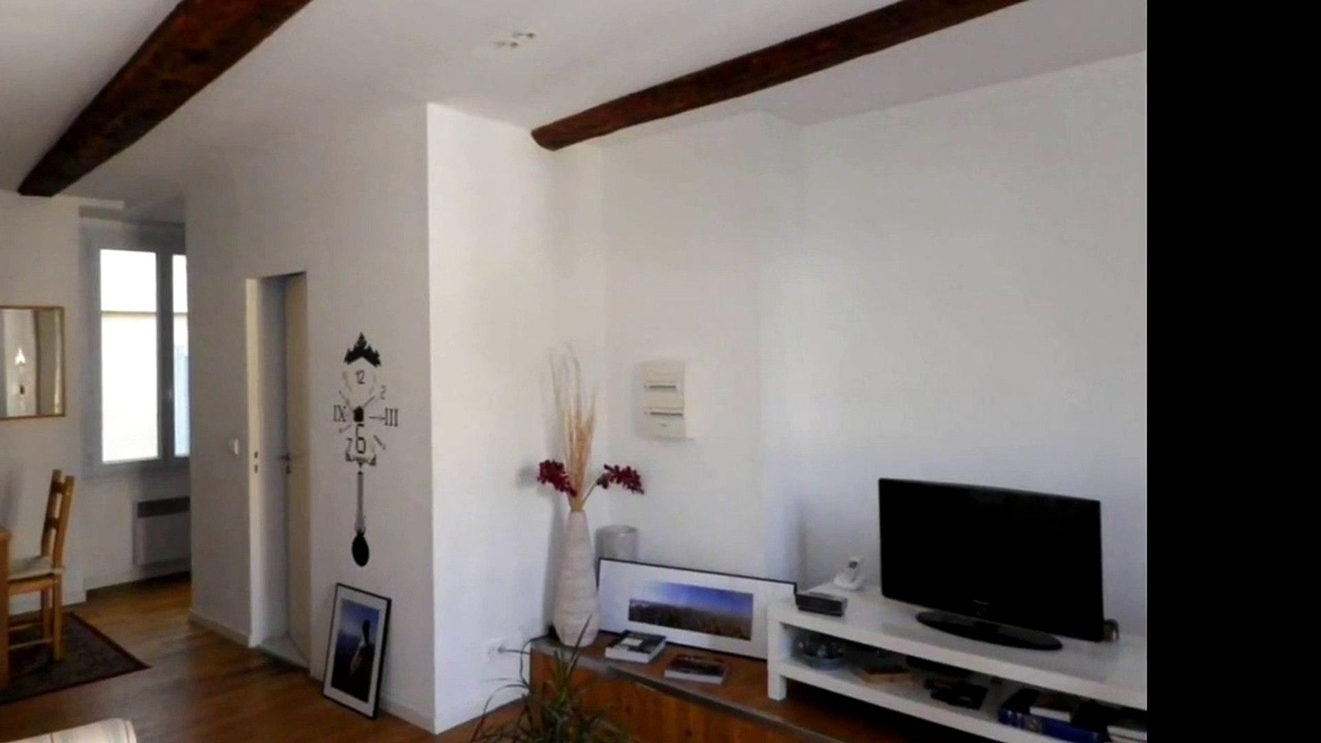 Vente - Appartement Nice (Carré d'or) - 229 000 €