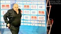 Reportage refus Antonetti - SC Bastia / France 3 Corse / Nov 2014