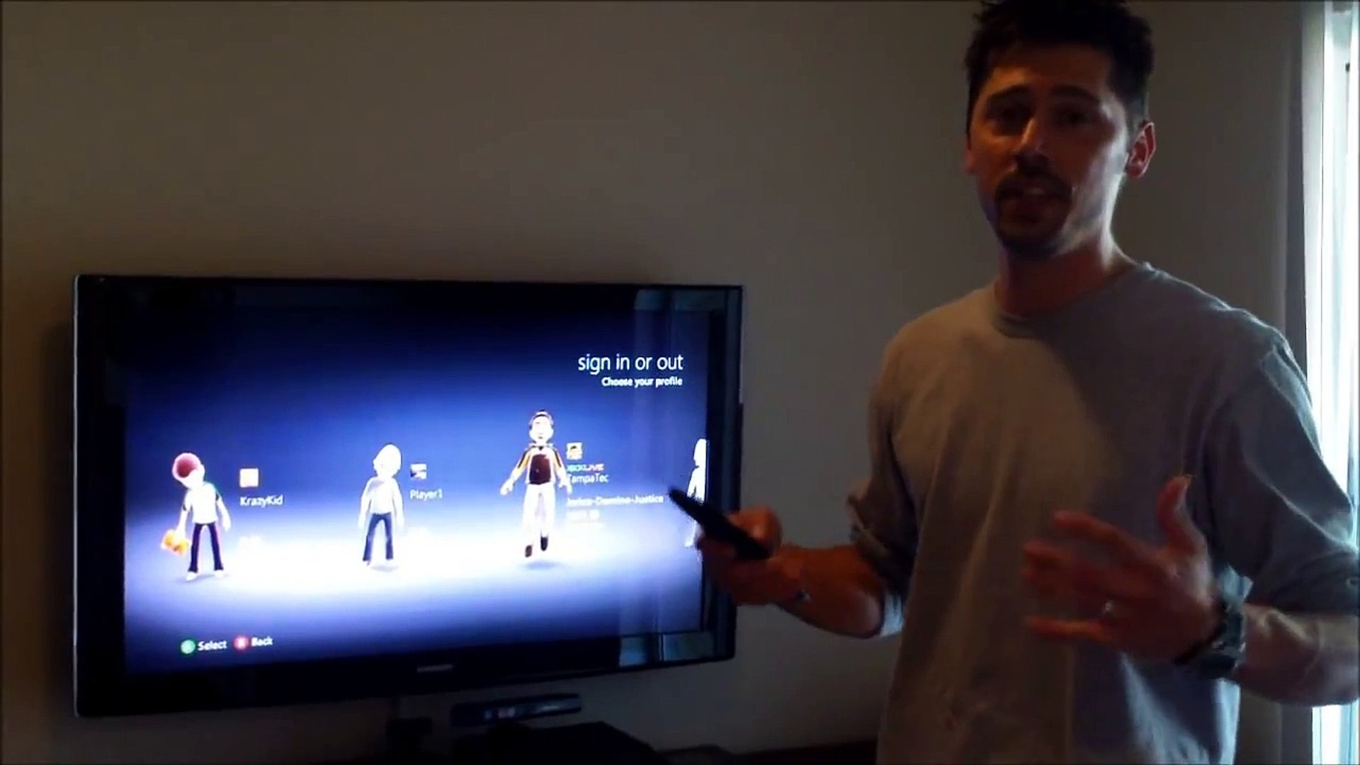 EASY How to Fix Samsung LCD TV Flashing Flickering Screen!!!