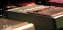 Private Gear Tour: Deftones' Stephen Carpenter
