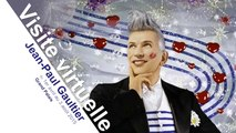 Visite virtuelle : Jean-Paul Gaultier