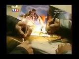 David Belle | Fondateur du parkour | Reportage de TF1