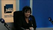 France Bleu Midi Ensemble - Maurane est l'invitée de Corentine Feltz