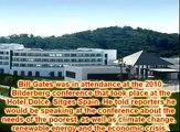 Bill Gates is EVIL - The Truth about Bill Gates Foundation Depopulation Agenda