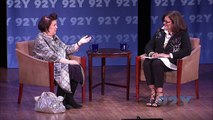 Fashion Icons with Fern Mallis: Suzy Menkes | 92Y Talks
