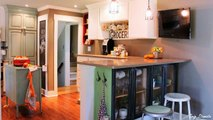 Vintage Kitchen Decorating Ideas, Retro Kitchen Design Ideas