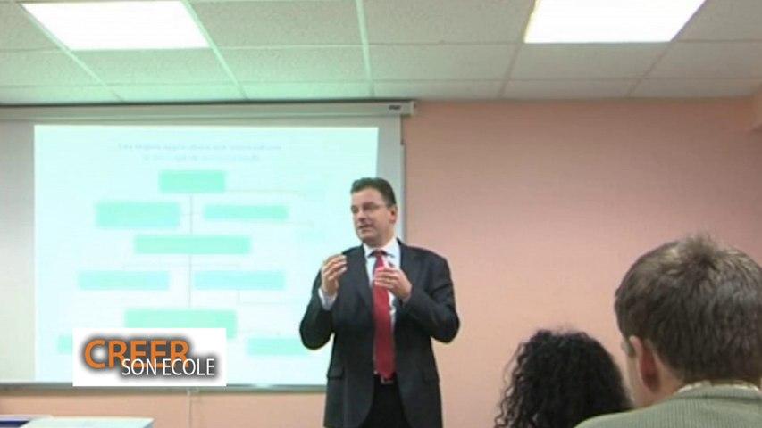 La formation des directeurs d'école indépendante