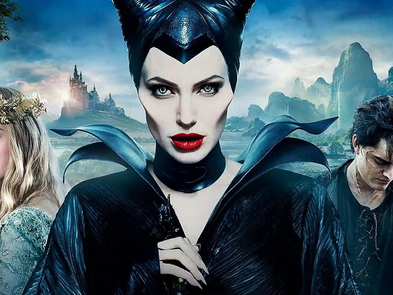 Maleficent Full Movie