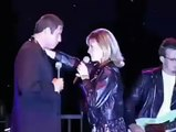 grease 35. year  John Travolta Olivia Newton-John