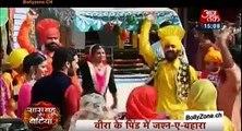 Ek Veer Ki Ardaas Veera Full Episode Shoot | Behind The Scenes