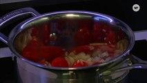 Robot Chef Flambés Its Way Into Our Hearts