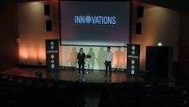 Journée de l'innovation 2015 - Internet à l'école, lancez-vous