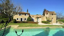 Vente Propriété Aix en Provence - Vue Sainte-Victoire sur un parc de 1 ha