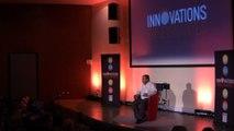 Journée de l'innovation 2015 - Le futur de nos enfants s'écrit à l'école avec le présent de nos histoires