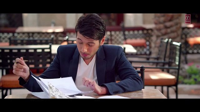New bollywood Janib' Video Song 2015 - Dilliwaali Zaalim Girlfriend - Arijit Singh -