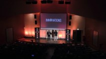 Journée de l'innovation 2015 - Ouvrir l'école aux parents