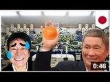 Blagues a deux balles: humour bien Japonais