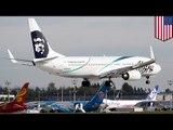 Alaska Airlines flight makes emergency landing after worker falls asleep in cargo hold