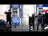 France hostage seige: Broken-hearted man with AK-47 takes hostages in post office